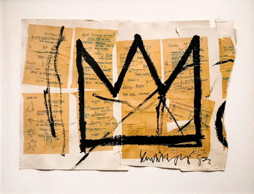 Frankfurt & Basquiat