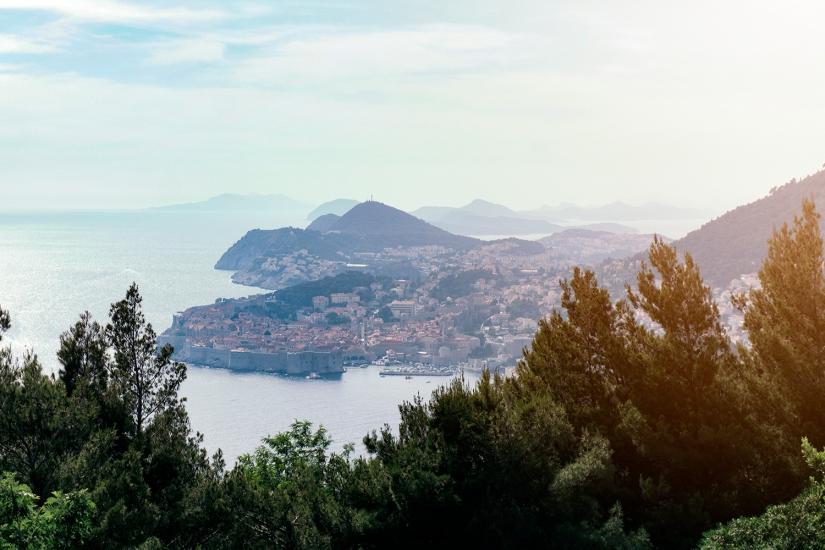 Dubrovnik 2018